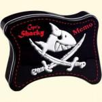 Capt'n Sharky : Mémory & Pouilleux