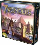 7 WONDERS, un jeu merveilleux «primé»