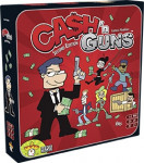 CASH AND GUNS
