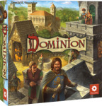 DOMINION Intrigues