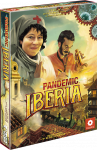 PANDEMIC IBERIA : Edition Collector !