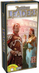 LEADERS extension n°1 pour 7 Wonders