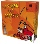POKER de CAFARDS