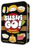 SUSHI GO !  go! go! go!
