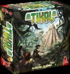 TIKAL : nouvelle édition