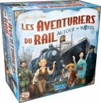 AVENTURIERS du RAIL : Autour du Monde