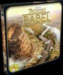 BABEL extension n°3 pour 7 wonders