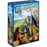 CARCASSONNE 2nd Ed. « primé »