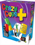 CRAZY CUPS, l'extension