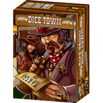 DICE TOWN l'extension