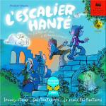 L'ESCALIER HANTÉ nouvelle édition