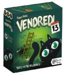 VENDREDI 13