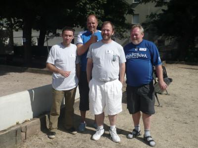 2eme Championnat De France De Molkky 2010 On Y Etait La